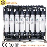 uf membrane filter System best mineral water plant cost