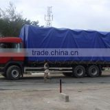6m x 10m large size pvc tarpaulin truck/tipper cover fabric for wagon cover and vehicle cover