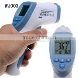 Digital Infrared Thermometer,Non contact Temperature Gun with LCD Laser Sight,Instant Read Handheld WJ003