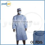 wood-pulp laminated spunlaced surgical clothing surgical disposable clothing food industry clothing