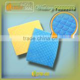 Most popular sponge washing cloth household cleaning item cloth with reasonable price in Jiangsu market