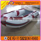 2016 durable inflatable drifting whitewater raft boat for sale