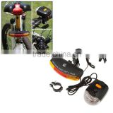 Multifunction Mountain Bike Turn Signal+Bicycle Taillight Bike Light