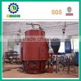0.5t/h biomass fired water tube steam boiler for UK