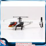 WHOLESALE CHINA Z101 rc helicopter larger size low price helicopter 4ch single blade attop toys helicopter rc