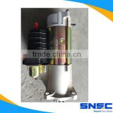 FOR SNSC,B7617-3708100,B30-3708010B,yuchai starter,yuchai starter use in XG932 loaders and FAW truck,or Zonda bus.