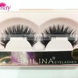 2015 new styles Thick False Eyelash top quality package Crisscross false eyelashes ZX:227