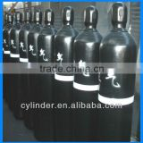 medical industrial oxygen steel gas cylinder