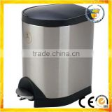 hotel guest room supplies lobby waste garbage bin indoor dustbin