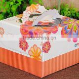 Best selling for high quality paper box Printed and chinese food box packing,UV Resistant custom gift box ---DH20276