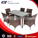 Modern Garden Furniture Table chair sets , rattan outdoor furniture from China                                                                         Quality Choice                                                     Most Popular