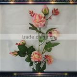 wedding rose background stage decoration rose