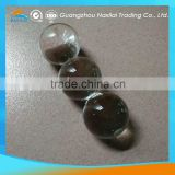100mm plastic ball PMMA Material acrylic craft for christmas                                                                                                         Supplier's Choice
