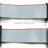 2.54mm 2*9pin IDC FLAT RIBBON CABLE ASSEMBLY