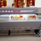 M-195D digital inkjet printer printing with disperse dye ink for sublimation papers transfer