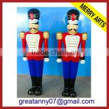 Newest wood nutcracker hot selling nutcracker wholesale toy soldier nutcracker outdoor&indoor nutcracker