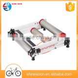 Best Quality Full Alloy Bicycle Roller Road/MTB Bike Home Training Roller Bicycle Bike Indoor Trainer