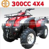 CHINA new EEC atv 250 with 250cc automatic transmission (mc-373)                                                                         Quality Choice