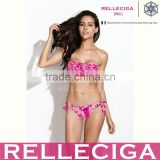 Girls Transparent Bikini 2014 by RELLECIGA