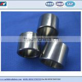 Good quality YG6 YN6 tungsten carbide /silicon carbide bush and sleeves for pumps , bearing