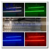 professional outdoor led wall washer light 18*3W RGB tricolor up and down led wall light adjustable