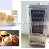low fat commercial steamed cake oven for healthy Cake