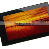 Multi point touch 3G phone 7 inch tablet pc android smart tablet pc DDR3 512MB HD 800/480 pixel