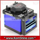 Good price Optical fiber Drop cable Fusion splicer w/Fiber cleaver Komshine FX35H fiber splicing machine/Fusionadora