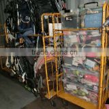 Used baby items with mixed plastic products toys...by 40ft high cube container exported from Japan TC-009-98