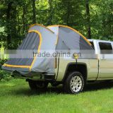 High quality 3-4 persons pickup truck camper tent                                                                         Quality Choice