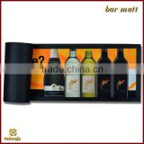 China supplier manufacture competitive high recommend bar rail mat