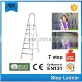 3-8 household ladder WYAL-1015 PASS EN131/folding boat ladder