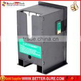 Compatible T6711 waste ink maintenance box for Epson T6711 waste ink container waste ink tank