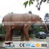 Simulation Vivid Fiberglass Animals For Sale