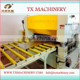automatic steel plate Cold Rolled/Hot Rolled Coil leveling machine Manufacturer in China