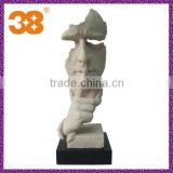 hotselling men head human marble bust sculpture for sale