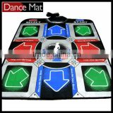 USB RCA TV PCNon-Slip Dance Dance Revolution DDR Dance Mat Pad