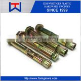 Heavy Duty Sleeve Anchor Bolt Type