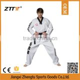 Taekwondo gi karate uniforms,Martial arts karate uniform ,WTF uniform fabrics