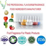 Concentration of fruit fragrance used in plastic products,Factory direct sale,grape fragrance