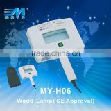 MY-H06 Medical Skin Testing Equipment/Medical Wood lamp skin analyzer/facial skin analyzer(CE Approved)