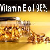 Bulk Vitamin E oil (DL-Alpha Tocopheryl Acetate)