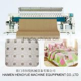 COMPUTERIZED EMBROIDERY MACHINE,HY01 TAPE EDGE MACHINE,HY02 MATTRESS PANEL CUTTING
