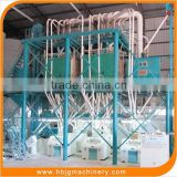 HD flour coated peanuts milling machine / home use flour milling equipment