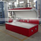 Euro Design Sun SPA body solarium tanning sun bath lying bed collagen solarium machine
