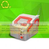 Spider Veins Removal Machine For Red Blood Silk Removal/High Frequency 30mhz Vascular Vein removal