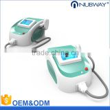 Factory Price !! 808nm Diode Laser Hair Removal Laser Epilator Portable
