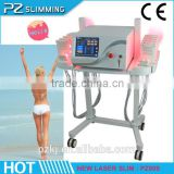 Inquiry about 10 pads laser / i lipo laser body slimming machine with 26 diodes PZ809