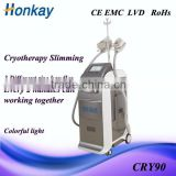 new products 2017 loss weight -16 celsius cool tech fat freezing cryotherapy machine price /cryotherapy machine for sale