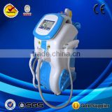 Facial Veins Treatment Amazing Tattoo Removal System Promotion!! Elight+ipl+rf+nd Yag Laser Machine